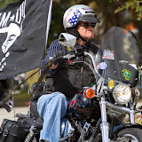 8th Annual Veteran's Salute Ride & Tribute