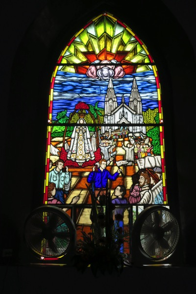 Shrine Stained Glass 001