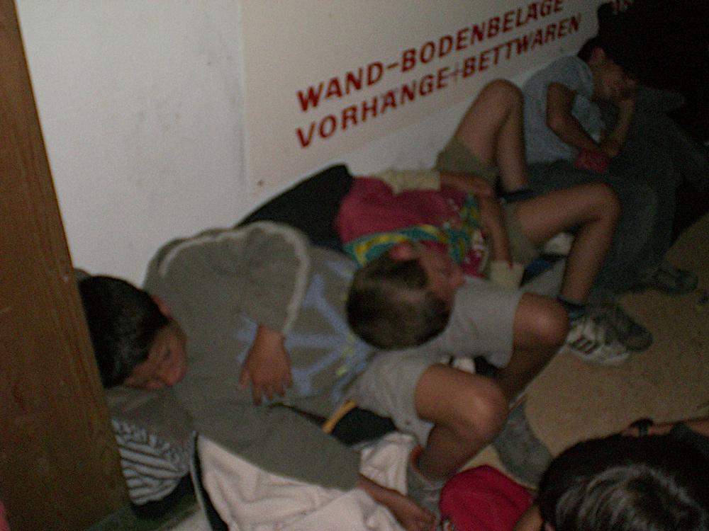 Campaments a Suïssa (Kandersteg) 2009 - CIMG4676.JPG