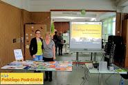 Spotkanie Klubu Polskiego Podróżnika w Straszynie - z Panią Halinką