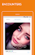 screenshot of Mamba - Online Dating App: Find 1000s of Single