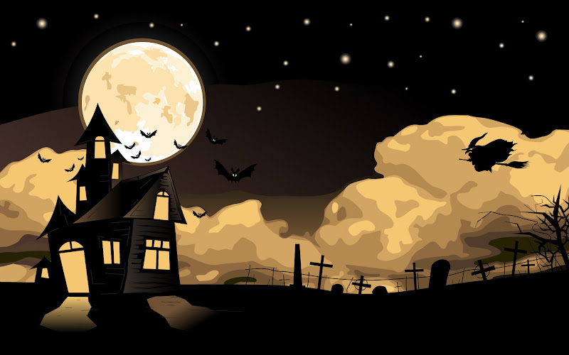 Night Of Halloween, Halloween