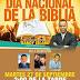 Cabral será escenario de la celebración del Día de La Biblia este  martes 27 de Septiembre