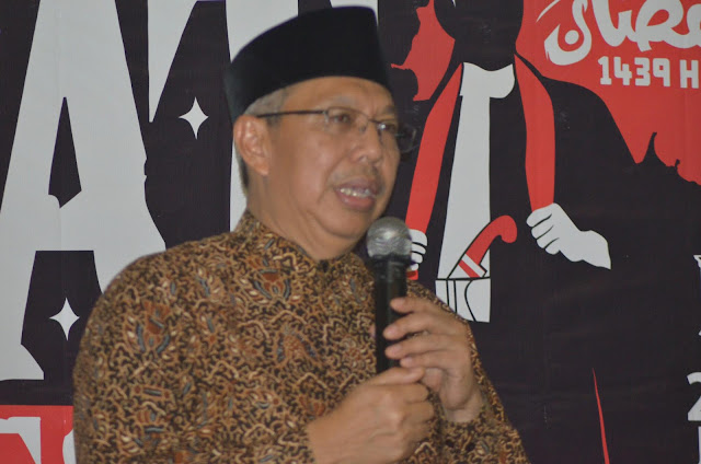 Mahfudz Ucapkan Bela Sungkawa atas wafatnya Ibunda Ahmad Syaikhu