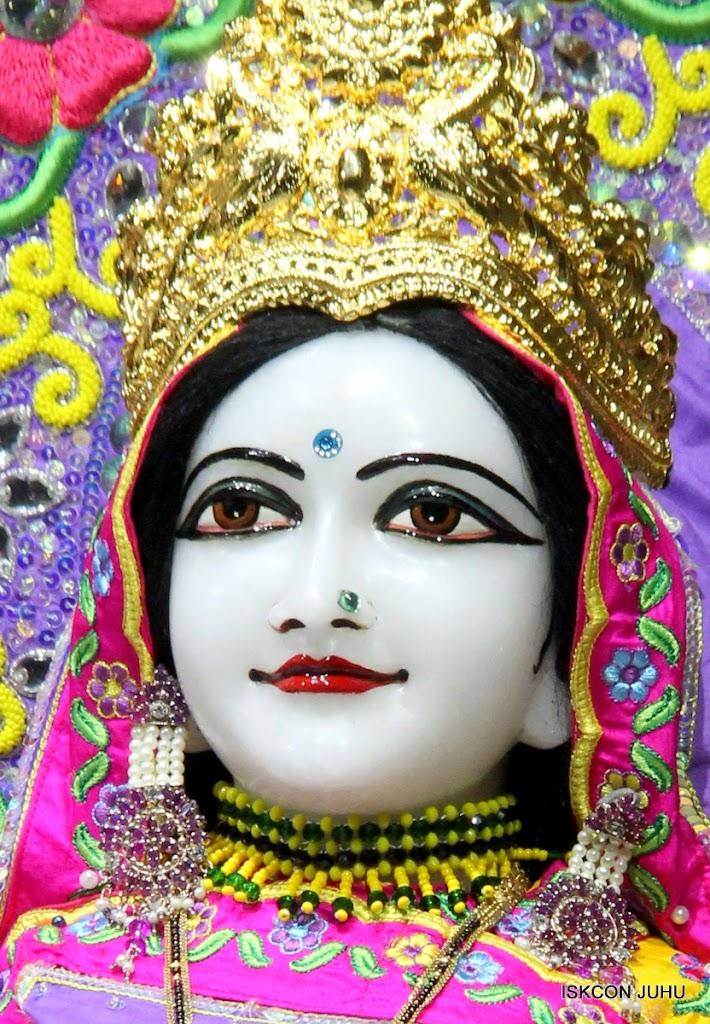 ISKCON Juhu Mangal Deity Darshan on 24th Sep 2016 (4)