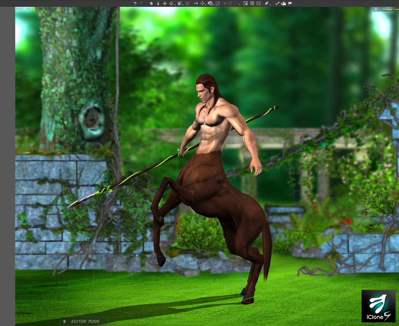 [3dFoin] new Centaur and awesome sale - 60% off!!!! 11
