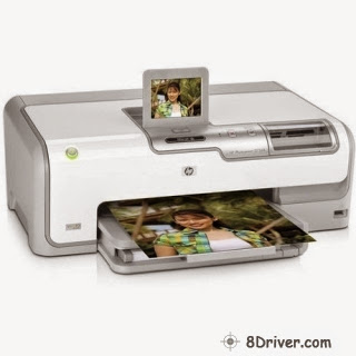Driver HP Photosmart D6100 series 4.0.1 Printer – Download and install guide