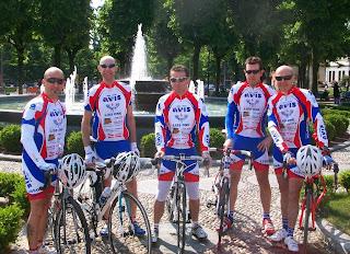 I nostri campioni - Bike Team (4)