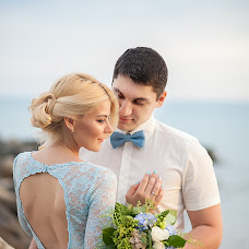 Wedding photographer Tatyana Soloveva (solovjeva). Photo of 22.06.2016