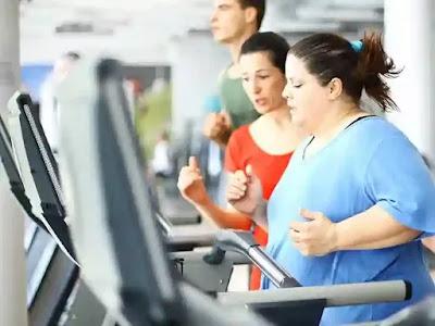 أفضل برنامج تمارين رياضية لتخفيف الوزن