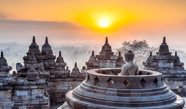 Candi Borobudur dan Prambanan Beroperasi Juni, Ini Aturan Barunya