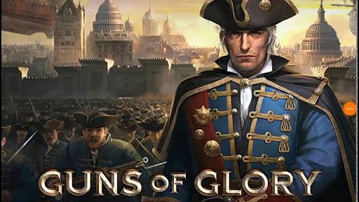 Download Guns of Glory v1.0.6 APK - Jogos Android