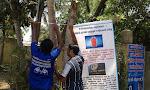 LSP Chennai public grievance camp at Urapakkam on 07 April 2013