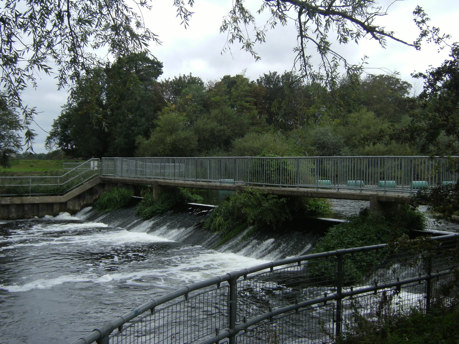 DSCF9449 Six Gates Weir