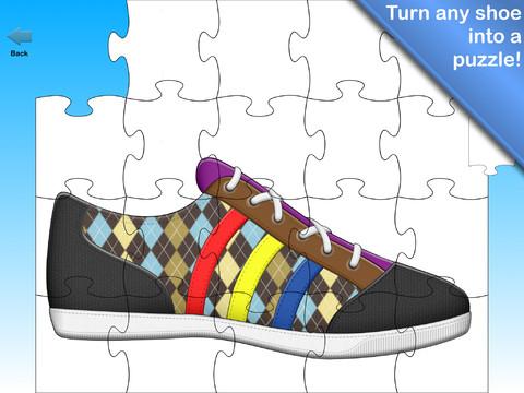 Shoe Puzzle