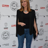OIC - ENTSIMAGES.COM - Kate Garraway at the  Jeans for Genes Day 2015 - launch party in London 2nd September 2015 Photo Mobis Photos/OIC 0203 174 1069