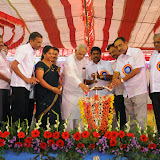 Anandapura Chilling Center Inaguration
