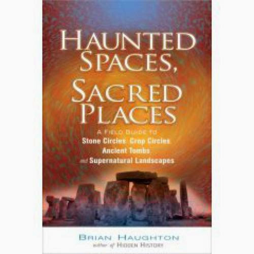 Ancient Monuments And High Strangeness