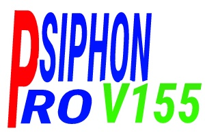 Psiphon Pro 155