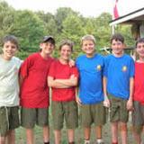 2007 Troop Campouts