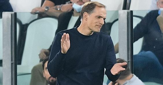 Thomas Tuchel Bingung dengan Perangai 'pelik' dari kekalahan The Blues di Juventus