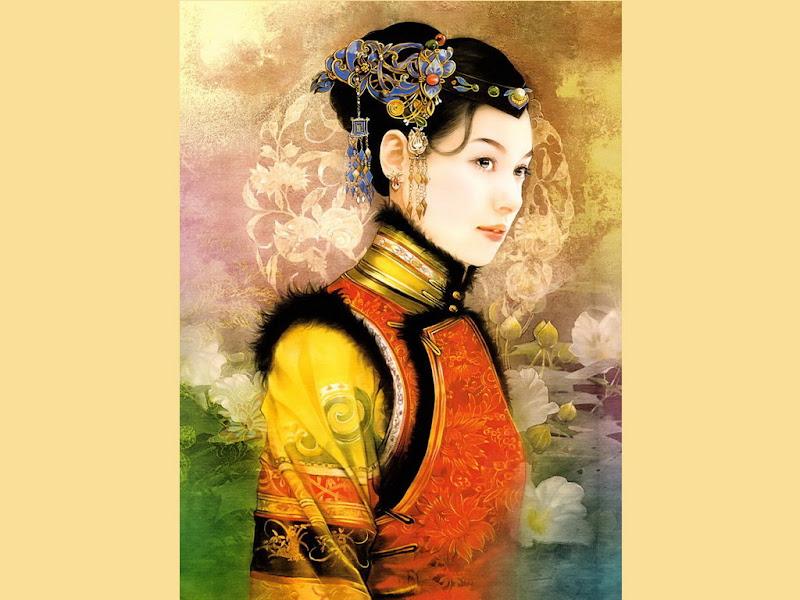 Samurai Girl 2, Magic Samurai Beauties
