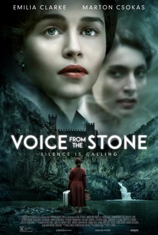 Tiếng Vọng Từ Tường Đá - Voice from the Stone (2017)