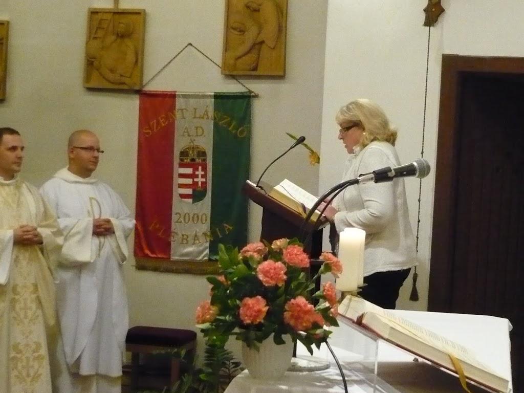 József testvér fogadalomtétele, 2011.09.24., Debrecen - P1010851.JPG