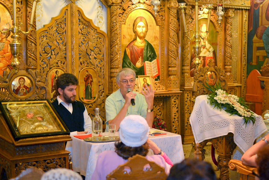 Jertfa muceniceasca a Sfintilor Martiri Brancoveni cu Costion Nicolescu - (75)