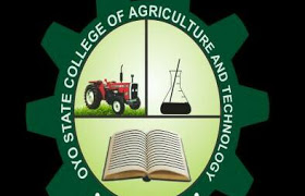 OYSCATECH Notice To Candidates On Acceptance Of 2017/2018 Admission