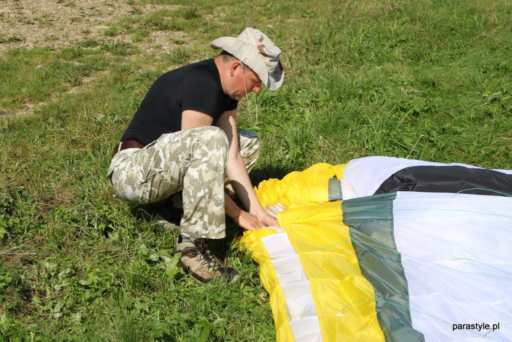 Szkolenia paralotniowe Sierpień 2011 - IMG_7908.JPG