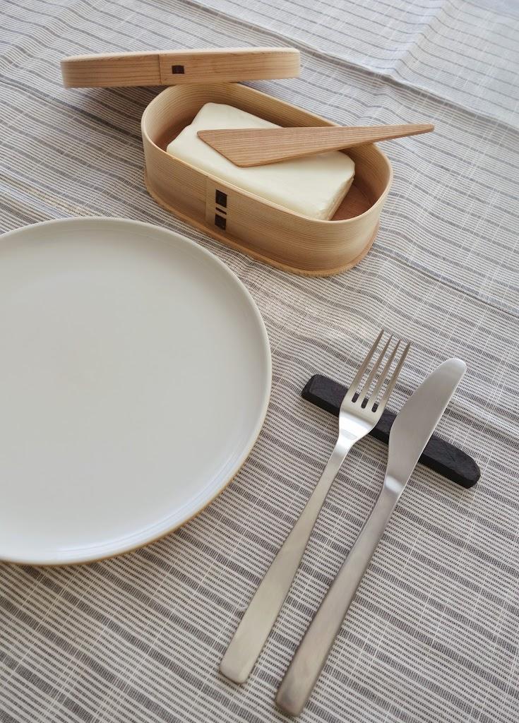 Suzuri Cutlery Rest long