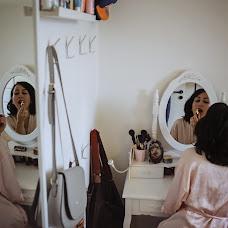Wedding photographer Anastasiya Lyuks (AnastasiaLux). Photo of 13.08.2018