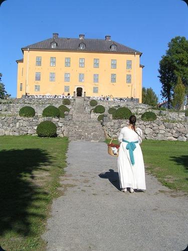 Wenngarn castle2