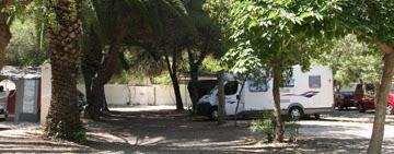 Camping Platja Llarga Tarragona