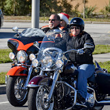Suncoast Brotherhood 35th Annual Toy Run