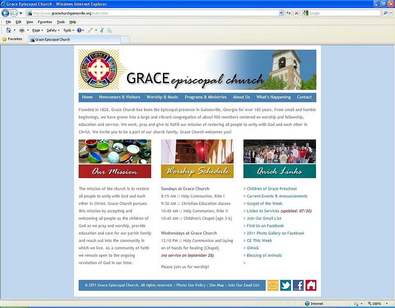 Your Churchs Digital Front Door Choosing Your Online Presence