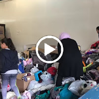 Clothing Drive by PTO (2018-19)
