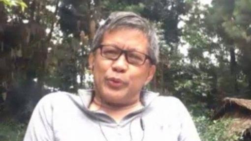 Serang Anies, Rocky Gerung: PSI Nebeng Cari Panggung