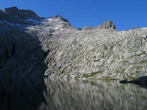 Photo: Viadós:  estany de Millares