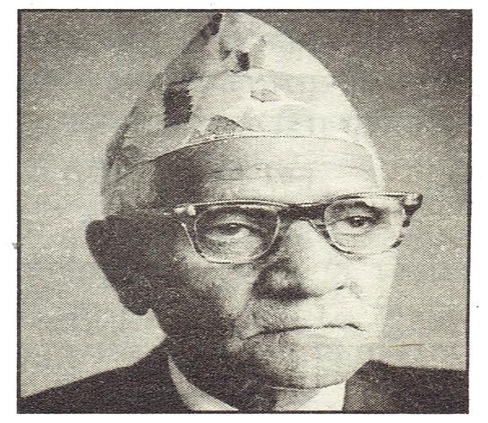 Bhawani Bhikshu