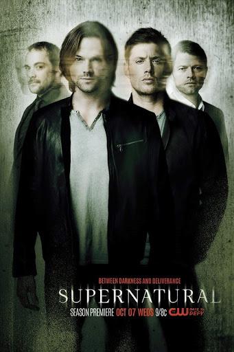 Supernatural Season 11 - Siêu Nhiên Phần 11