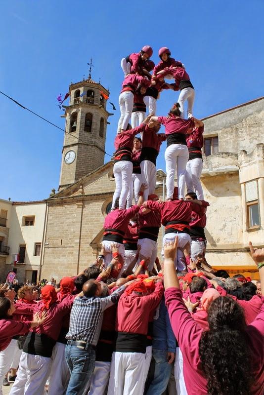 Actuació Puigverd de Lleida  27-04-14 - IMG_0189.JPG