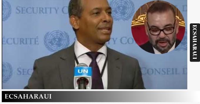 Sidi Omar: ¿El régimen marroquí ha entrado en esquizofrenia o está jugando el papel de ''poli bueno-poli malo''?