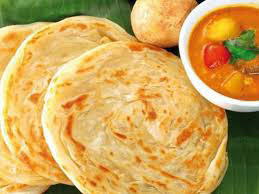 Top 5  Best Variants Flavor of Roti Canai  In Indonesia