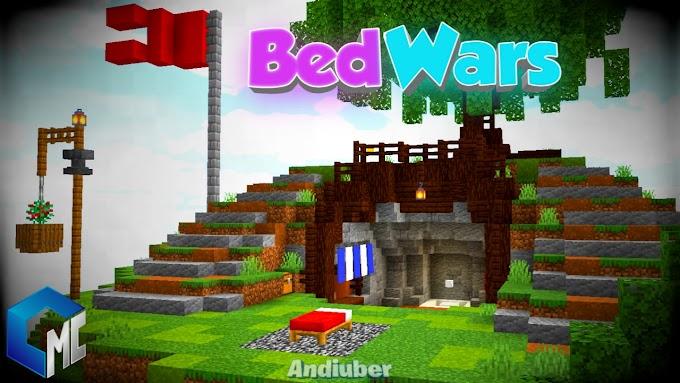 BedWars (Mapa/Minijuego)
