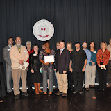 Foundation Scholarship Ceremony Fall 2012 - DSC_0214.JPG