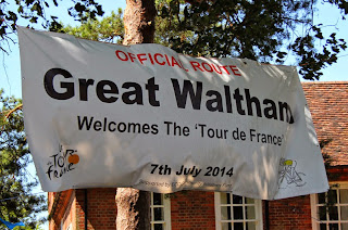 Banner in Great Waltham