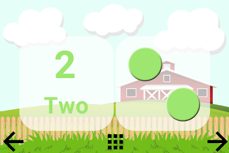 Kids Numbers. Learn to count- screenshot thumbnail