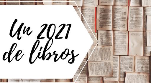 2021 de libros